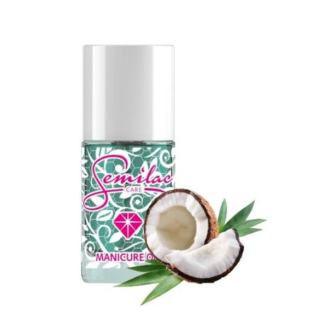 Olejček semilac vôňa kokos  12 ml
