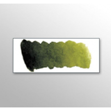 Mijello akvarelová farba W533 Olive Green 15 ml