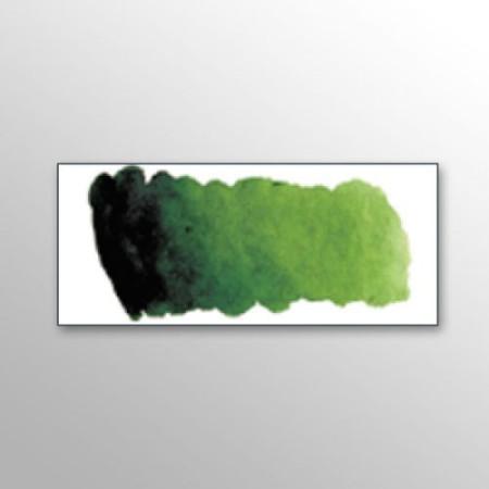Mijello akvarelová farba W534 Sap Green 15 ml