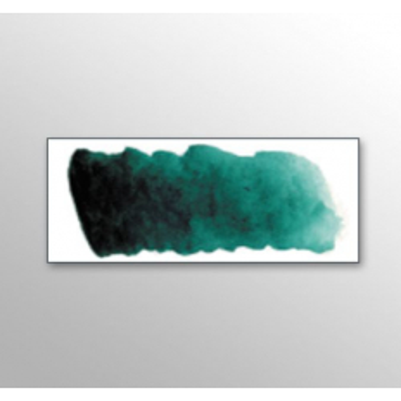 Mijello akvarelová farba W536 Viridian 15 ml
