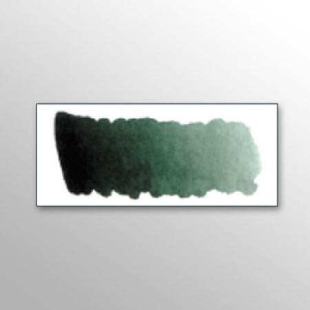 Mijello akvarelová farba W537 Vandyke Green 15 ml