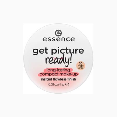 Dlhotrvácny make-up get picture ready 30 NechtovyRAJ.sk - Daj svojim nechtom všetko, čo potrebujú