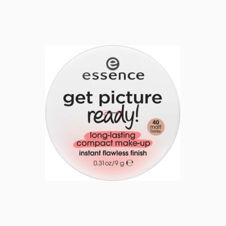 Dlhotrvácny make-up get picture ready 40 NechtovyRAJ.sk - Daj svojim nechtom všetko, čo potrebujú