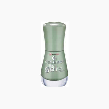 Essence lak na nechty gel nail 83 NechtovyRAJ.sk - Daj svojim nechtom všetko, čo potrebujú
