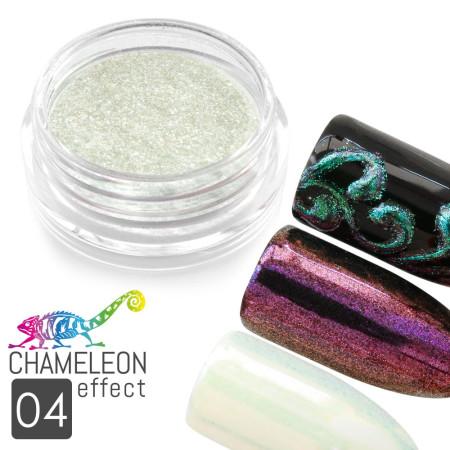 Prášok chameleon efekt 04 NechtovyRAJ.sk - Daj svojim nechtom všetko, čo potrebujú