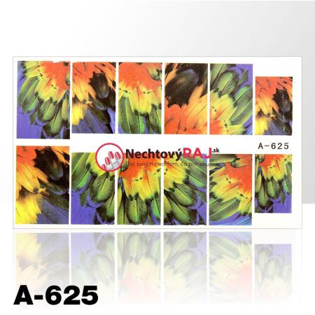 Vodolepky AP 625