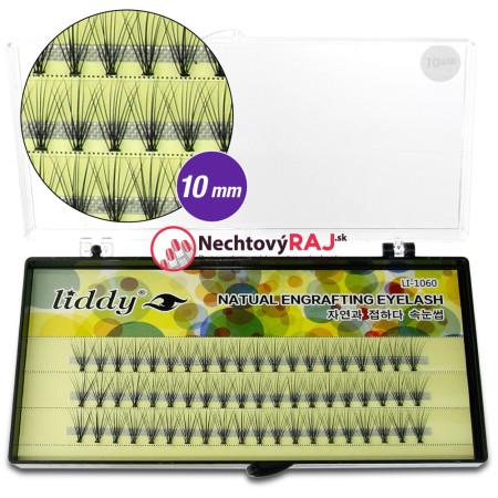 Umelé mihalnice liddy -  trsy 10 mm