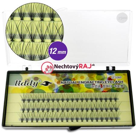 Umelé mihalnice liddy - trsy 12 mm