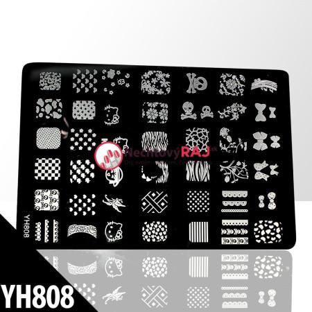 Doštička L typ YH808 NechtovyRAJ.sk - Daj svojim nechtom všetko, čo potrebujú
