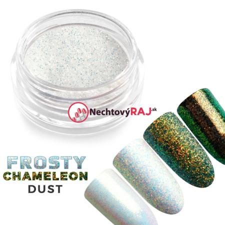 Prášok chameleon frosty 1g