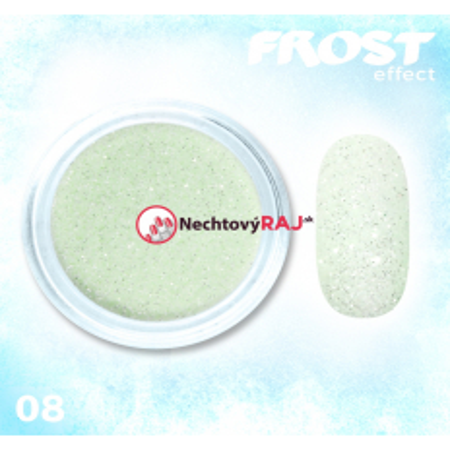 08. Prášok s efektom frosty - námrazy NechtovyRAJ.sk - Daj svojim nechtom všetko, čo potrebujú