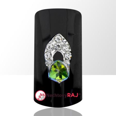 3D Luxury ozdoba 22/548 NechtovyRAJ.sk - Daj svojim nechtom všetko, čo potrebujú