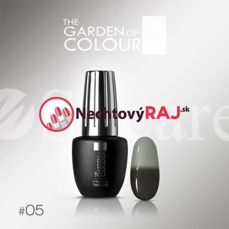 Termo gél lak Garden of Colour 05