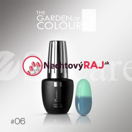 Termo gél lak Garden of Colour 06