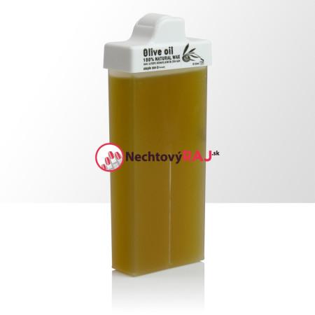 Vosk na depiláciu Olivový olej malá hlavica NechtovyRAJ.sk - Daj svojim nechtom všetko, čo potrebujú