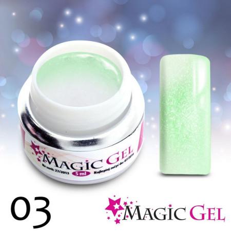 Magic uv gél 03