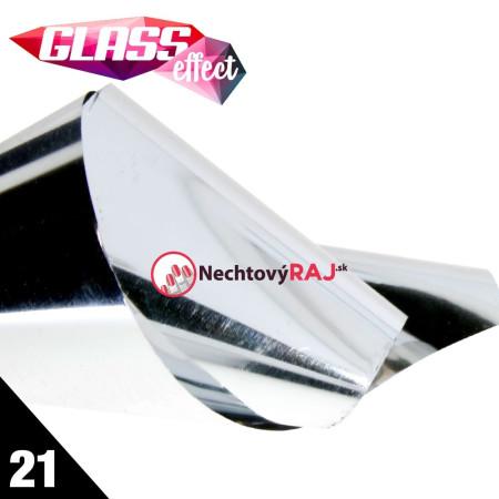 Glass Nail Fólia 21 NechtovyRAJ.sk - Daj svojim nechtom všetko, čo potrebujú