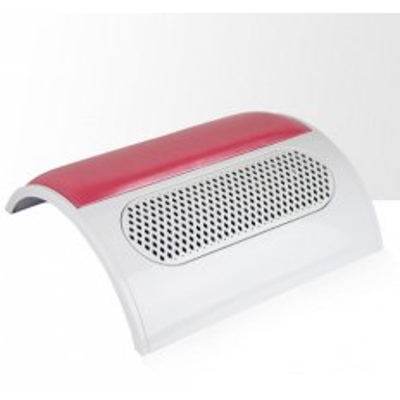 Odsávačka prachu 36 w s trojitým ventilátorom - ružová poduška NechtovyRAJ.sk - Daj svojim nechtom všetko, čo potrebujú