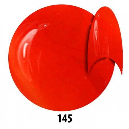 Gél lak NTN 145 oranžový 6ml - NechtovyRAJ.sk