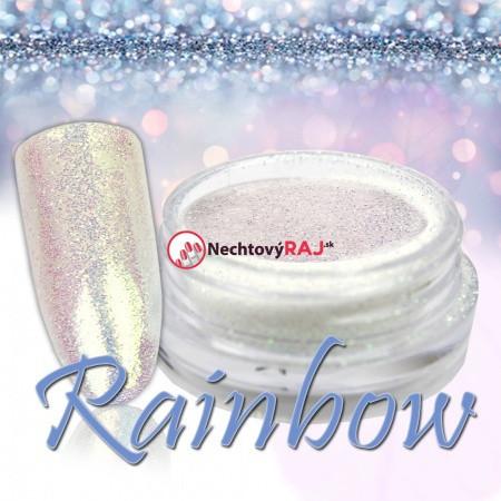 01. Prášok s efektom Rainbow