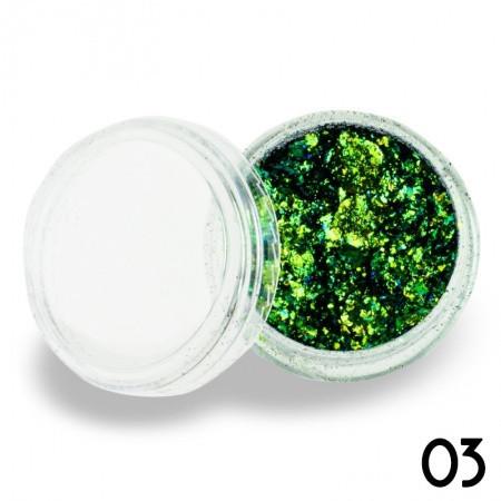 Out of Space Chameleon 03 NechtovyRAJ.sk - Daj svojim nechtom všetko, čo potrebujú