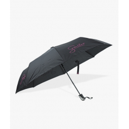 Dáždnik SEMILAC čierny NechtovyRAJ.sk - Daj svojim nechtom všetko, čo potrebujú