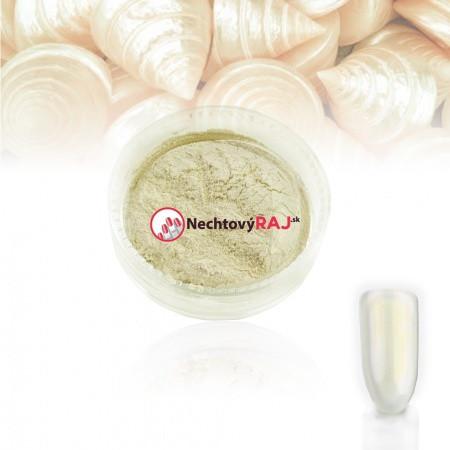 Prášok s efektom perlete shell 05 NechtovyRAJ.sk - Daj svojim nechtom všetko, čo potrebujú