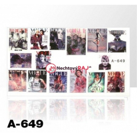 Vodolepky AP 649