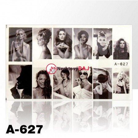 Vodolepky AP 627
