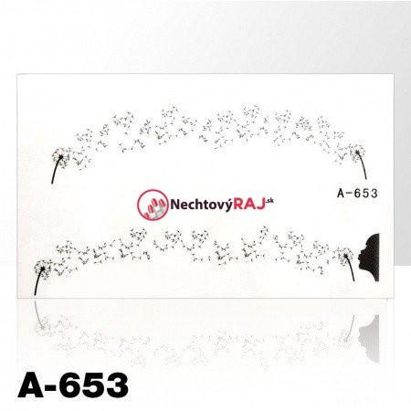 Vodolepky AP 653