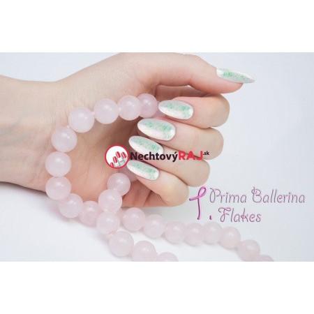Ozdoby Prima balerina 01 NechtovyRAJ.sk - Daj svojim nechtom všetko, čo potrebujú