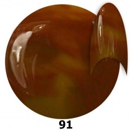 Gél lak NTN 91   6 ml
