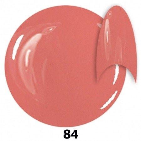 NTN Gél lak NTN 84 ružový 6 ml - NechtovyRAJ.sk