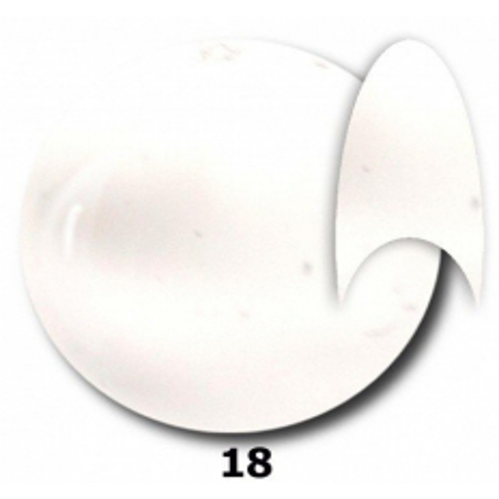 Gél lak NTN 18   6 ml