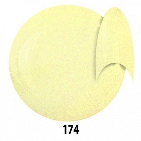 Gél lak NTN 174  6 ml