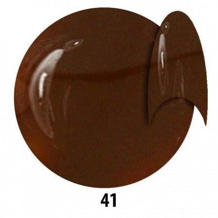Gél lak NTN 41  6 ml