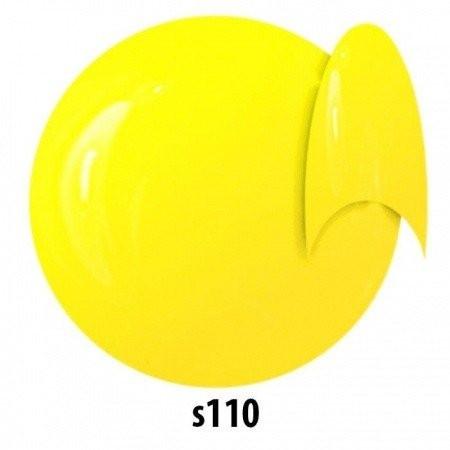 NTN Gél lak NTN s110 žltý 6ml - NechtovyRAJ.sk