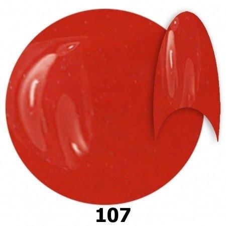 NTN Gél lak 104 oranžový 6ml- NechtovyRAJ.sk