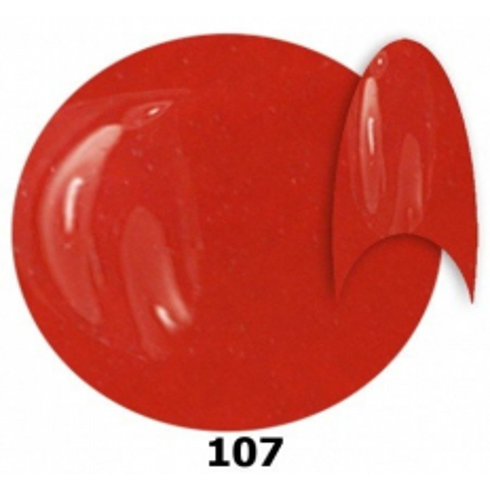 NTN Gél lak 107 oranžový 6ml NechtovyRAJ.sk - Daj svojim nechtom všetko, čo potrebujú