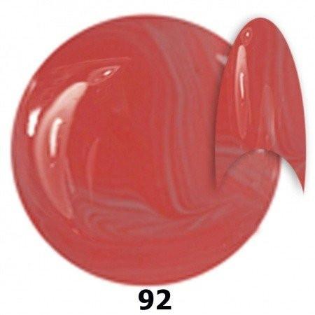 NTN Gél lak 92 červená 6ml - NechtovyRAJ.sk