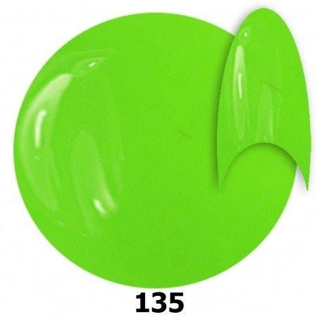 NTN Gél lak 135 zelený 6ml - NechtovyRAJ.sk