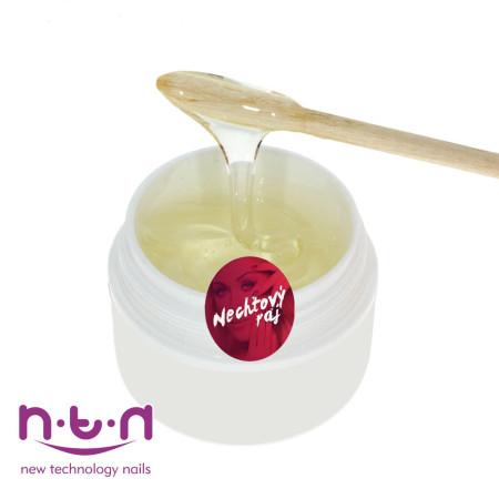 NTN silikónový  UV gél Clear 15 g