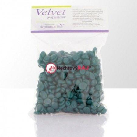 Vosk na depiláciu Azulene 100 g NechtovyRAJ.sk - Daj svojim nechtom všetko, čo potrebujú