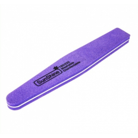 Pilník diamant penový 180/220 fialový