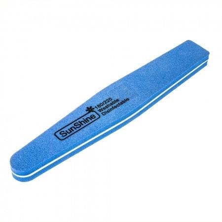 Pilník diamant penový 180/220 modrý