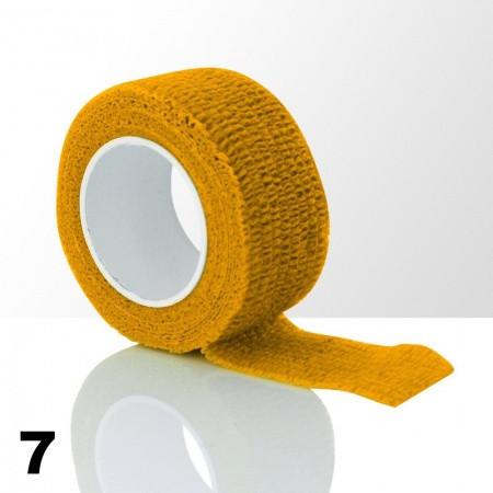 Ochranná páska na prsty - žltá NechtovyRAJ.sk - Daj svojim nechtom všetko, čo potrebujú