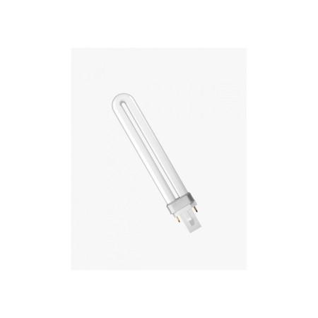 1x žiarovkaPromed do lampy 9W-L