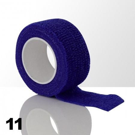 Ochranná páska na prsty - tmavo modrá