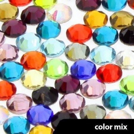 kamienky A La Swarovski SS3 Mix farieb 50ks NechtovyRAJ.sk - Daj svojim nechtom všetko, čo potrebujú