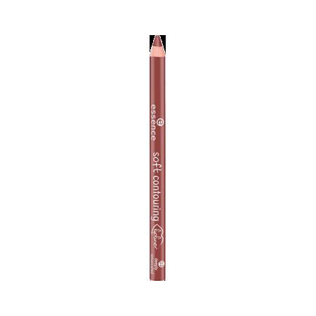 Essence mäkká kontúrovacia ceruzka na pery 03